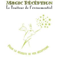 logo Magic reception